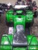 Quad ATV 125 cm3 automat + wsteczny M Pyton PILOT ALARM - 4