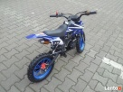 Mini cross dla Dziecei 49 ccm Dirt bike - 2
