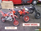 Mini cross dla Dziecei 49 ccm Dirt bike - 7