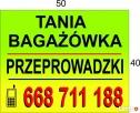 Bagażówka-Przeprowadzki-Transport-Słupsk- tel. 668-711-188 Słupsk