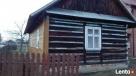 Sprzedam dom drewniany Kuryłówka
