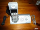 Sprzedam cyfrowy telefon bezsznurowy z automatem zgłoszeń. - 1