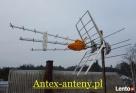 Montaż SERWIS anten SATELITARNYCH Warszawa WAWER WOLA OCHOTA - 4