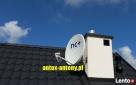 Montaż SERWIS anten SATELITARNYCH Warszawa WAWER WOLA OCHOTA - 3