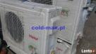 Cichy agregat chłodniczy używany sprężarka chłodnicza Bitzer - 8
