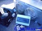 Cichy agregat chłodniczy używany sprężarka chłodnicza Bitzer - 7