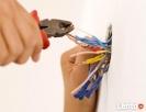 Usługi Elektryczne,Gniazda,Lampy,Kinkiety,Instalacje elektr - 6