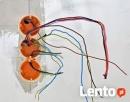Usługi Elektryczne,Gniazda,Lampy,Kinkiety,Instalacje elektr - 3