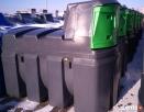 Zbiornik na paliwo, olej napędowy (ON) 2500 L- CPN Zielona Góra