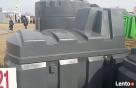 Zbiornik na paliwo, olej napędowy (ON) 2500 L- CPN - 3