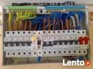Usługi Elektryczne,Gniazda,Lampy,Kinkiety,Instalacje elektr - 5