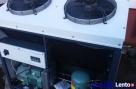 Cichy agregat chłodniczy używany sprężarka chłodnicza Bitzer - 3