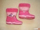 Buty zimowe Awards - śniegowce ocieplane dla dziewczynki 30 Krapkowice