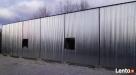 Garaże blaszane HALE WIATY 7x17 WZMOCNIONY BLACHMAR - 3