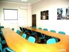Sale szkoleniowe i konferencyjne Bydgoszcz