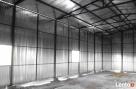 Garaże blaszane HALE WIATY 7x17 WZMOCNIONY BLACHMAR - 8