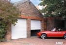 Brama garażowa segmentowa 240x200cm różne kolory rozmiary - 3
