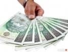 expresowa pożyczka na dowód Łuków