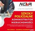 Nova Centrum Edukacyjne Administrator nieruchomości
