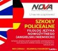 Nova Filolog języka nowożytnego j. angielski/niemiecki