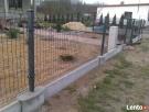 Panele ogrodzeniawe,siatka ,stawianie ogrodzen - 1