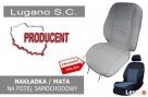Mata-Nakładka na przednie siedzenie samochodowe-Uniwersalna - 1