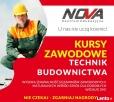 NOVA Centrum Edukacyjne! Technik budownictwa
