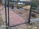 Panele ogrodzeniawe,siatka ,stawianie ogrodzen - 3