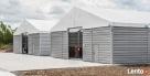 Protan Elmark - hale namiotowe najwyższej jakości