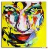 obraz olejny abstrakcja 120x120cm duży wybór Limanowa