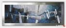 obraz olejny 62x162cm abstrakcja duży wybór Limanowa