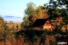 Wiosna w górach :-) Domek drewniany w górach z kominkiem – C - 7