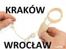 mikrosłuchawka + pętla bluetooth z mikrofonem na kablu Sensa Kraków