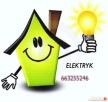 Elektryk Instalacje Elektryczne i Awarie