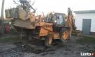 usługi koparko-ładowarką i wodno kanalizacyjne - 1
