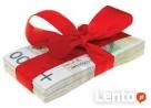 Pożyczka ze 100% zwrotem odsetek za terminową spłatę