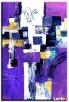 obraz olejny abstrakcja 60x90cm duzy wybór Limanowa
