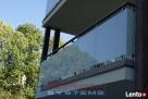 AluFusion przesuwne zabudowy balkonów i tarasów, balustrady - 7
