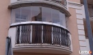 AluFusion przesuwne zabudowy balkonów i tarasów, balustrady - 3