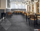 Płytki podłogowe gres j. beton 80x80 montego antracyt cerrad - 1