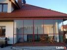 AluFusion przesuwne zabudowy balkonów i tarasów, balustrady - 4