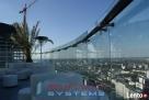AluFusion przesuwne zabudowy balkonów i tarasów, balustrady - 6