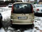 Toyota Yaris Verso - 5