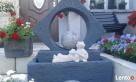 Żaba figurka do ogrodu -betonowa mrozoodporna Jaworze