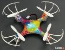 Dron mini Quadcopter X6 Warszawa