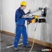 Wiercenie otworów w betonie wiertnicą ,Wyburzanie ścian - 1