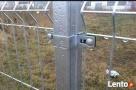 Panel ogrodzeniowy 133x250cm 3D 3V FI 4mm ocynk - 3