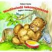 Sprzedam Niedźwiedź łakomczuszek Robert Kuśta