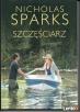 Sprzedam książkę Szczęściarz Nicholas Sparks