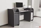 Designerskie modułowe biurko komputerowe Detalion do biura - 2